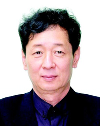 강일 충남일보 신임 대표이사.
